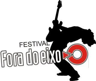 Festival Fora do Eixo