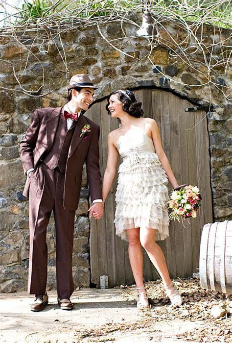 Country Wedding Ideas in the Garden   Best Wedding Ideas