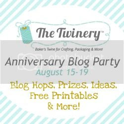 The Twinery Blog