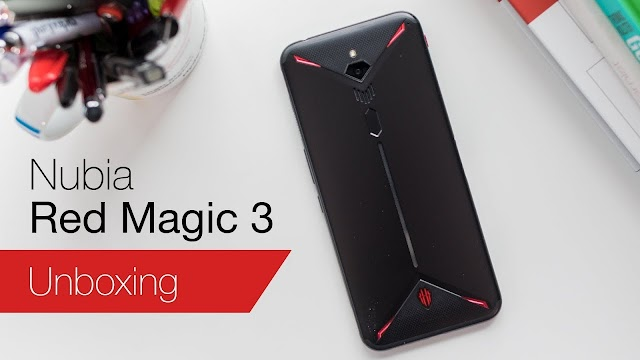 Nubia Red Magic 3s Review