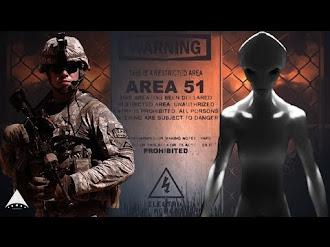 1 Millón de personas Asaltaran el Area 51