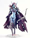 World of Warcraft: Wrath of the Lich King Lady Sylvanas Windrunner Action Figure by Chaoer [並行輸入品]