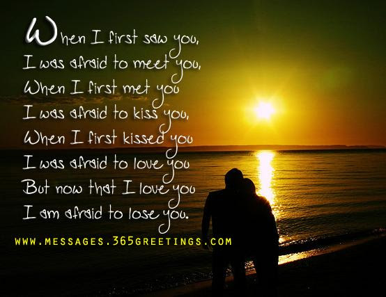 Love Quotes For Him 365greetings Com