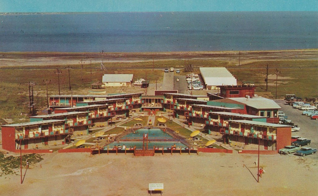 South Beach Inn Motel South Padre Island