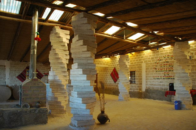 3 jours dans le salar de Uyuni