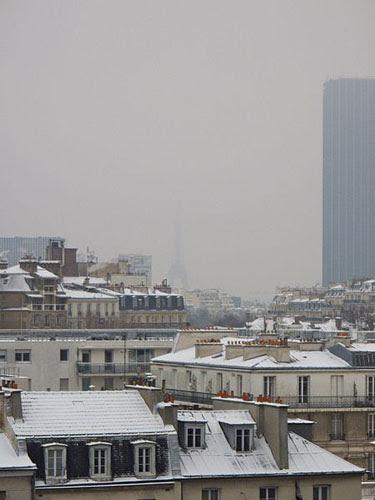 17th December Paris
