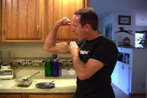 Is Muscle Milk 100 Whey Protein Good : Visalus Body For Vi ...