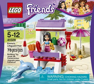 LEGO-Friends-Emmas-Lifeguard-Stand-41028-box-front
