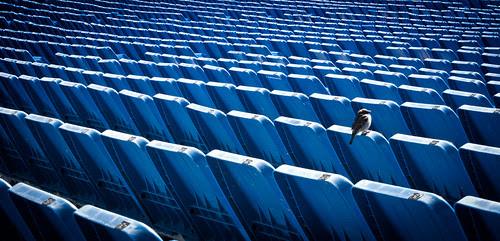 12M12T-Minimalismo-soledad por Juan R. Velasco
