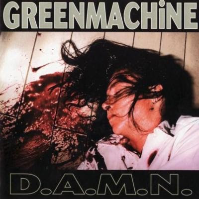 M Metal Download Greenmachine D A M N 1998 320 Mp3 192 Kbit S Rar Zip