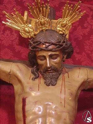 Resultado de imagen de guillena vera cruz via crucis