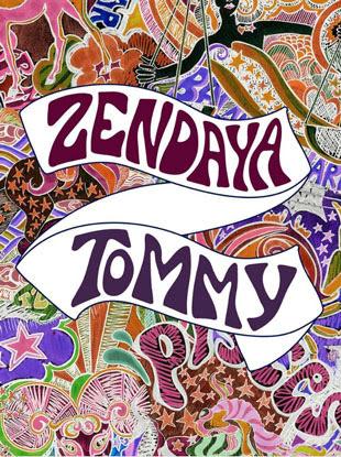 Image result for tommy x zendaya