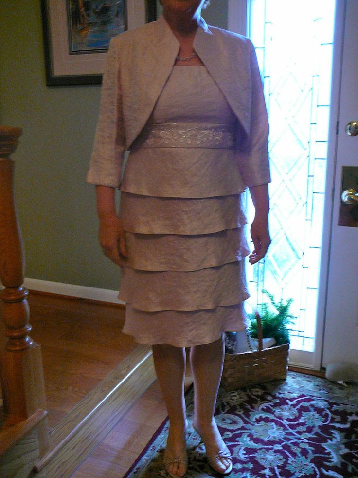 used mother of the bride outfits sonia pena - Second Hand Wedding ...