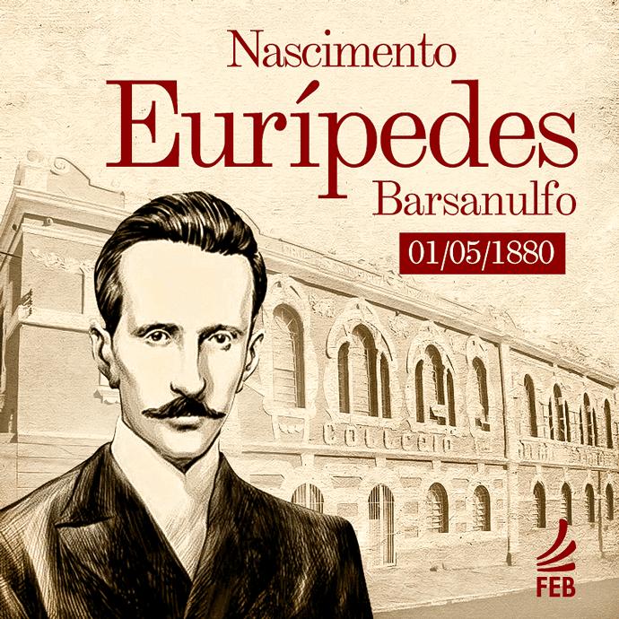 Efeméride: Eurípedes Barsanulfo
