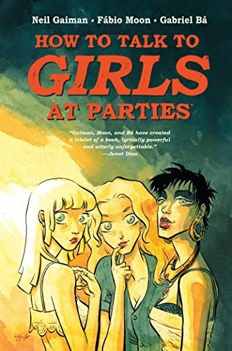 Tlcharger Neil Gaimans How To Talk To Girls At Parties Pdf