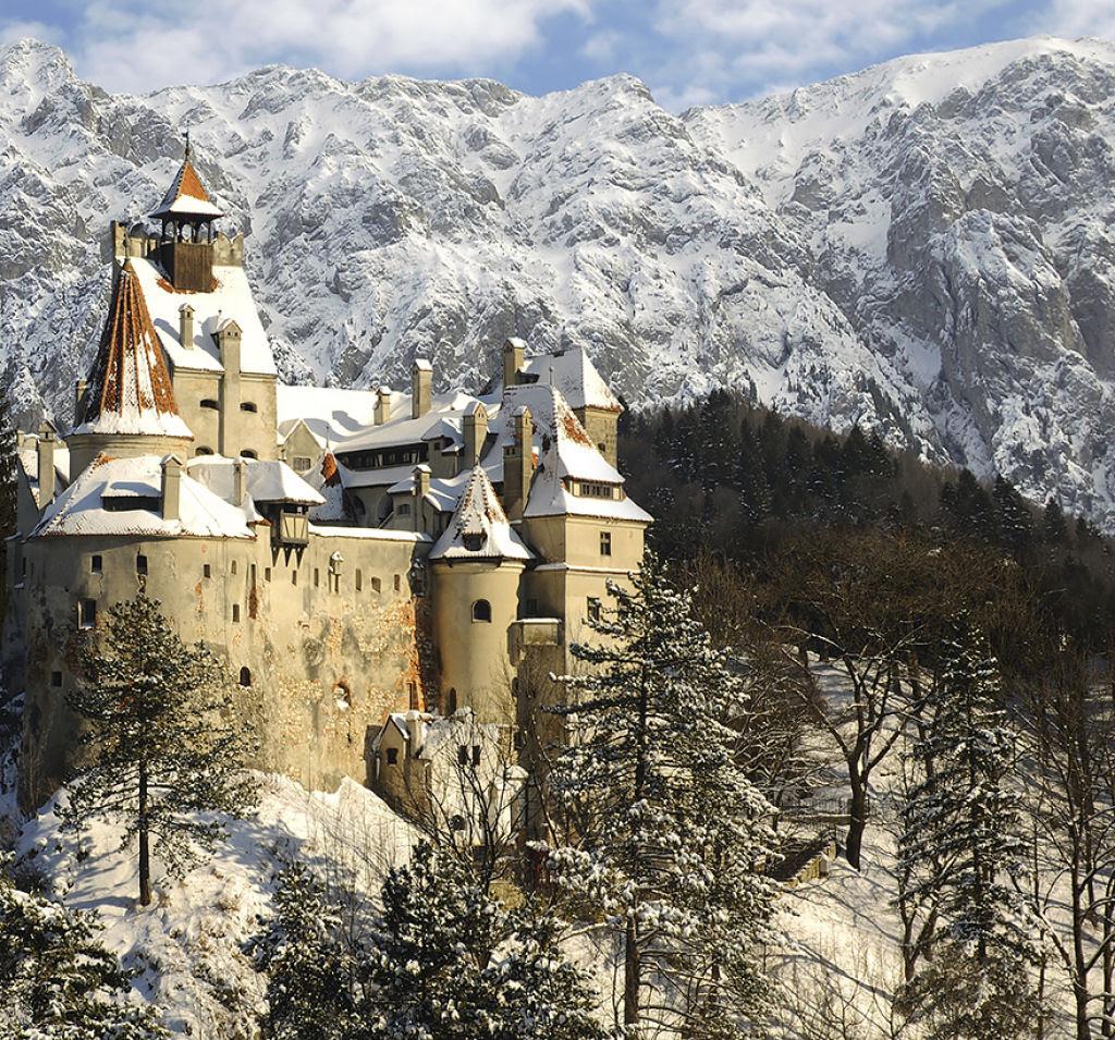 50 fotografias surpreendentes XIV - Romênia 12