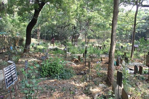 Rehmatabad  Shia Iranian Cemetery Mazgaon Mumbai by firoze shakir photographerno1