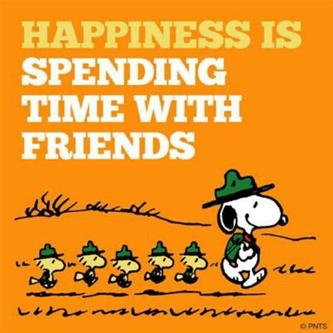 Spend Time With Friends Quotes