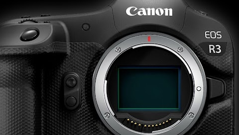 No, Sony Is Not Making the Sensor for the Canon EOS R3