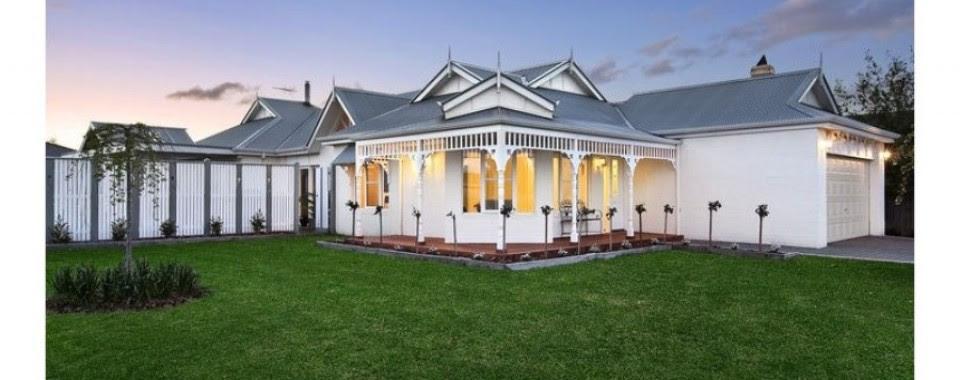 Swales Homes Building Your Dreams