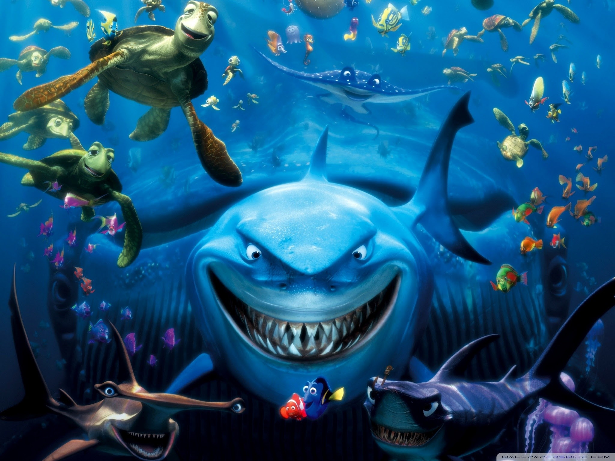 Download 910 Wallpaper Iphone Nemo Gambar Paling Keren
