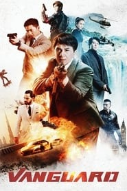 Vanguard (2020) Full Movie