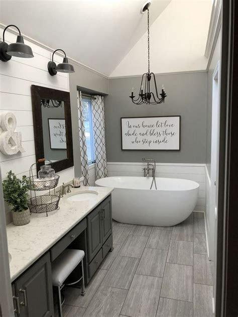 generate  perfect   farmhouse bathroom