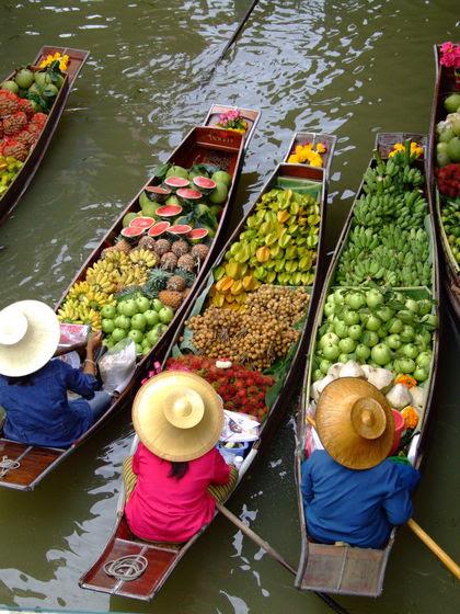 Thailand Agriculture 1459
