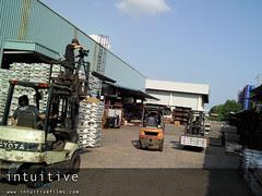 IRAS Corporate Video 2008 - Production Still