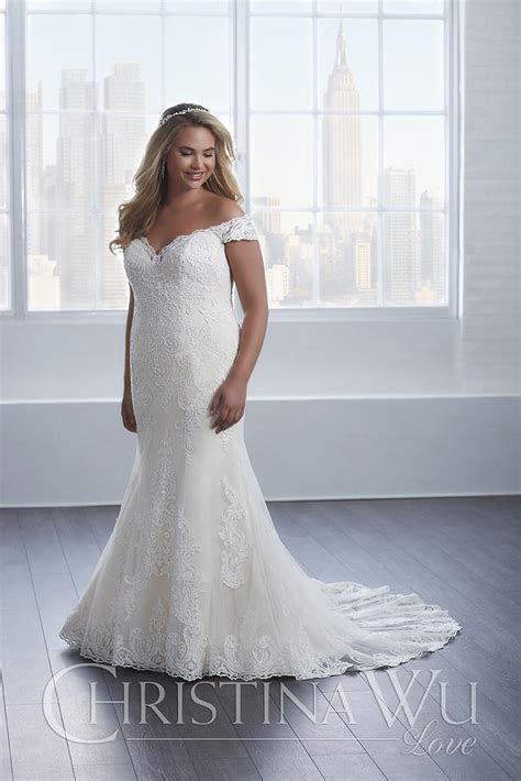Christina Wu Love Bridal 29304 2019 Prom Dresses, Bridal