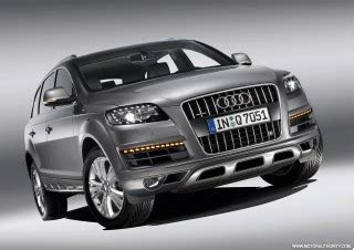 audi ups  style   suv  latest facelift gallery
