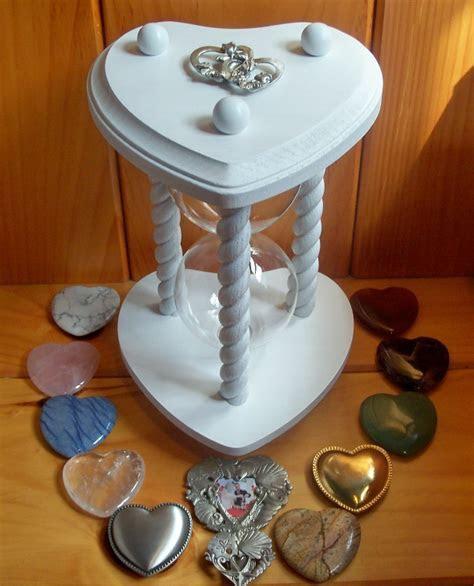 Heirloom Hourglass Wedding Unity Sand Ceremony Reviews