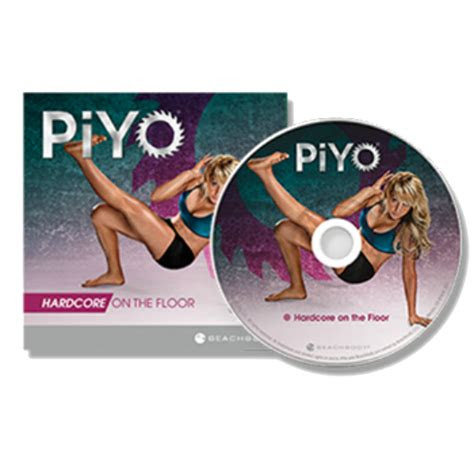 amazoncom beachbody chalene johnsons piyo hardcore