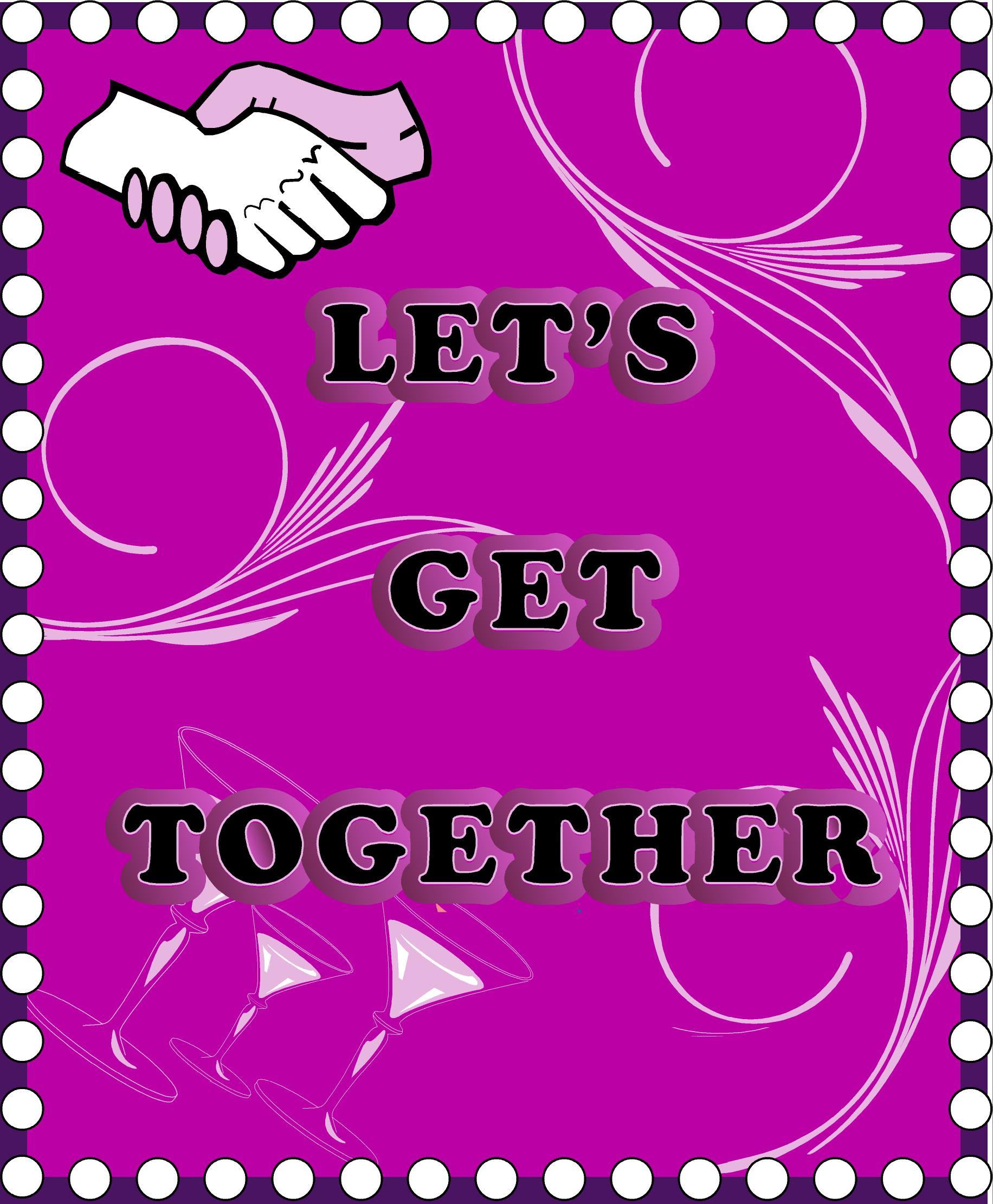 Quotes About Get It Together 142 Quotes