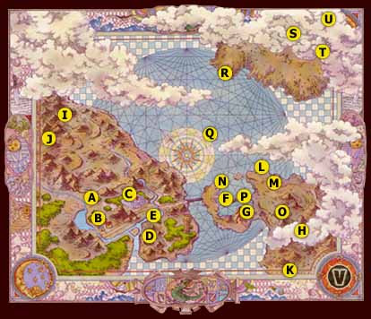 Breath Of Fire 3 World Map | Campus Map on resident evil zero map, tales of symphonia map, god of war map, skies of arcadia map, devil may cry map, legend of dragoon map, pool of radiance map, illusion of gaia map, shining force map, chrono trigger map, chrono cross map, legacy of kain map,