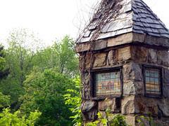 Gingerbread Castle! 1