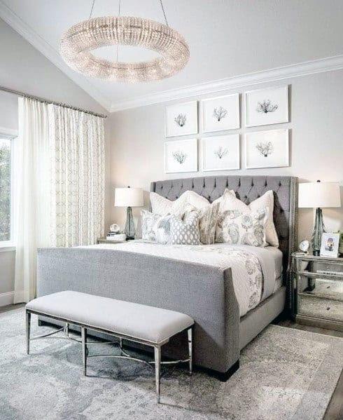 Lighting For Bedroom Ideas Mangaziez