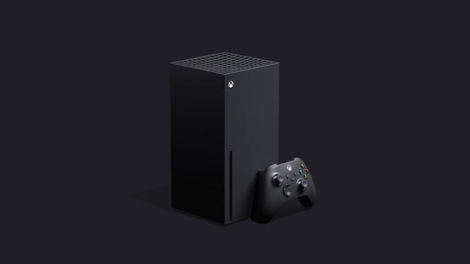 O console de nova geração da microsoft já tem nome, será Xbox Series X