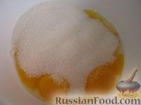 Фото приготовления рецепта: Мамина творожная запеканка - шаг №3