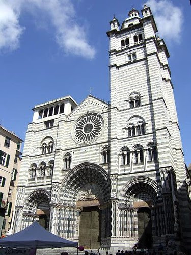 St. Lawrence Cathedral