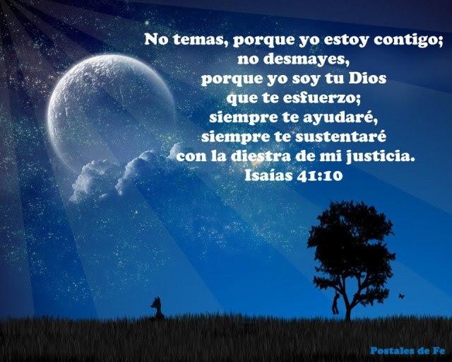 Regocíjate grandemente en el Señor!