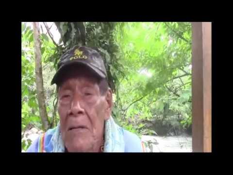 Come tutto è cominciato: Rappresentanti del popolo Cofán emettono comunicato contro Ayahuasca International