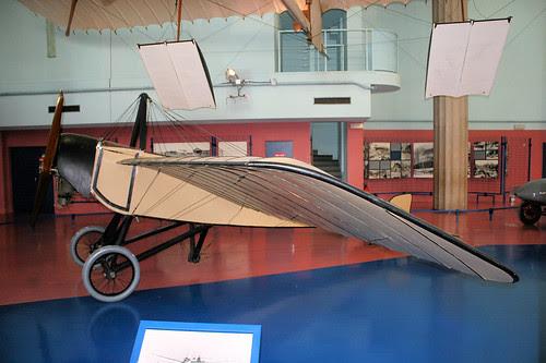 Morane-Saulnier Type H