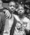 [BangHitz] Davido signs Lil Frosh to DMW/AMW Record Label