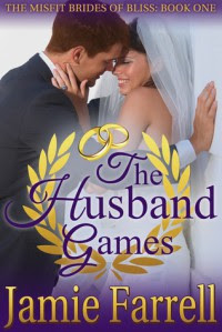 The Husband Games - Jamie Farrell