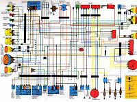 1982 Kawasaki 750 Wiring Diagram