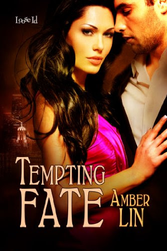 Tempting Fate (The Lost Girls) by Amber Lin