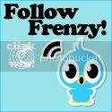 Follow Frenzy! Win cash!