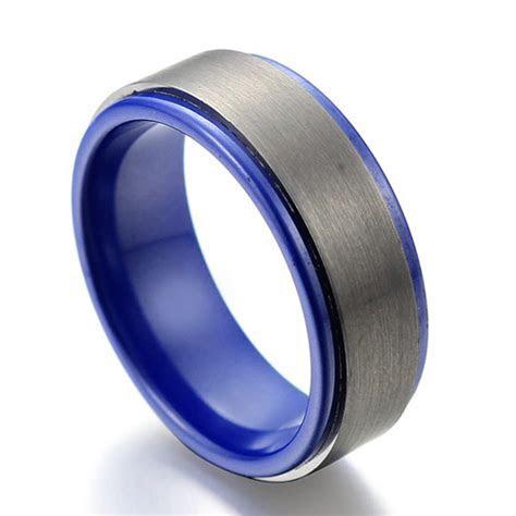 Fun, Fabulous, Fashionable: 28 Unique Wedding Rings for