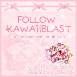 Fill yourself withkawaii imagesonly here atKawaii Blast, where kawaiiness keeps on blasting!
